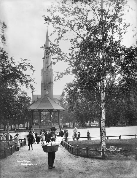 Birkelunden 1903