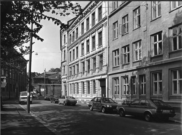 Fossveien 23 C 1987