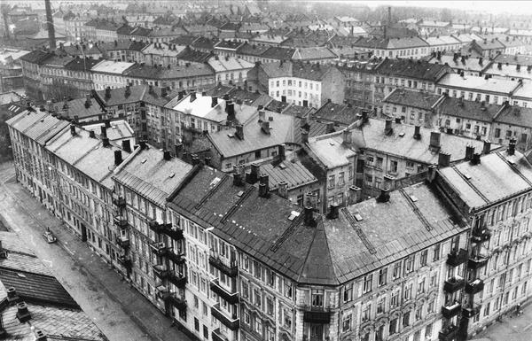 Løkka 1962
