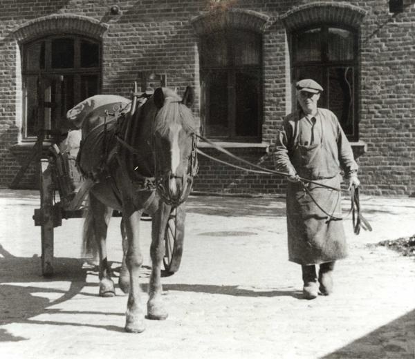 Seilduksfabrikken 1946