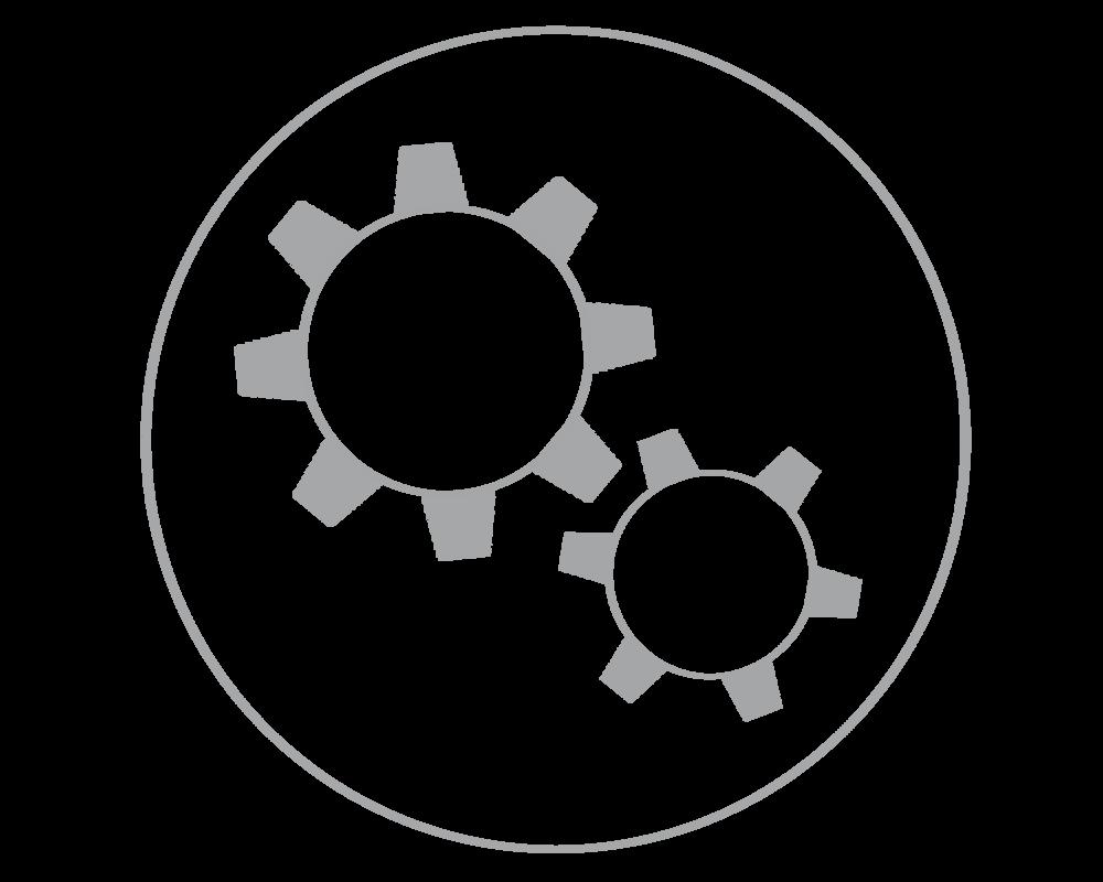 SCHRITT 2   Das wird, ebenfalls in enger Zusammenarbeit mit Ihnen, realisiert. Wir übernehmen die praktische Planung und organisieren alles, was im Rahmen des Konzeptes vorgesehen ist.