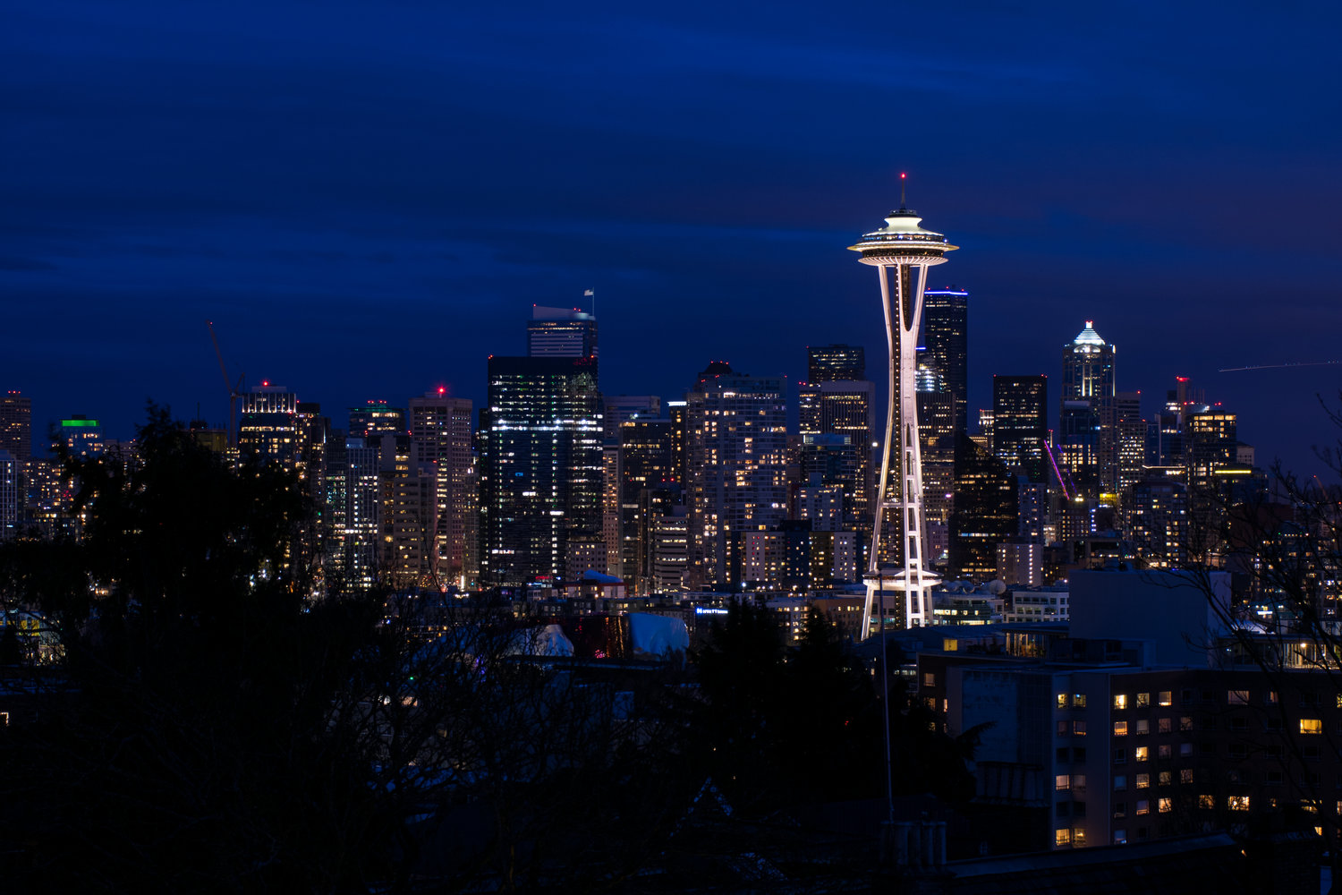 1784f945 Exploring Downtown Seattle — the Victinerary