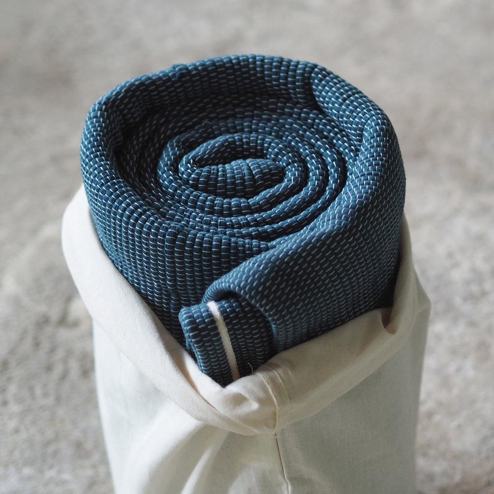 Bleu -
