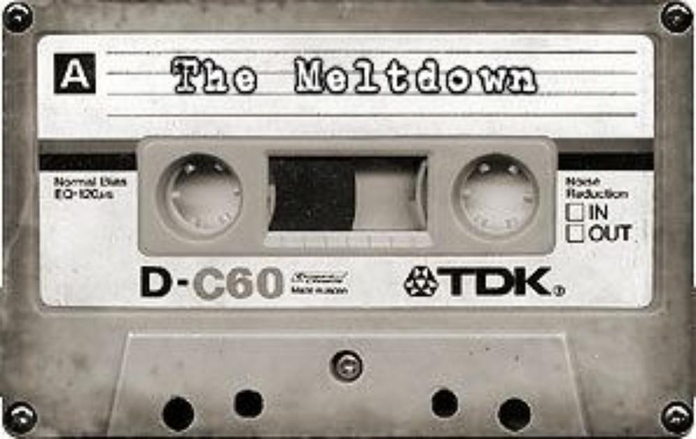 The Meltdown Interviews DANAE
