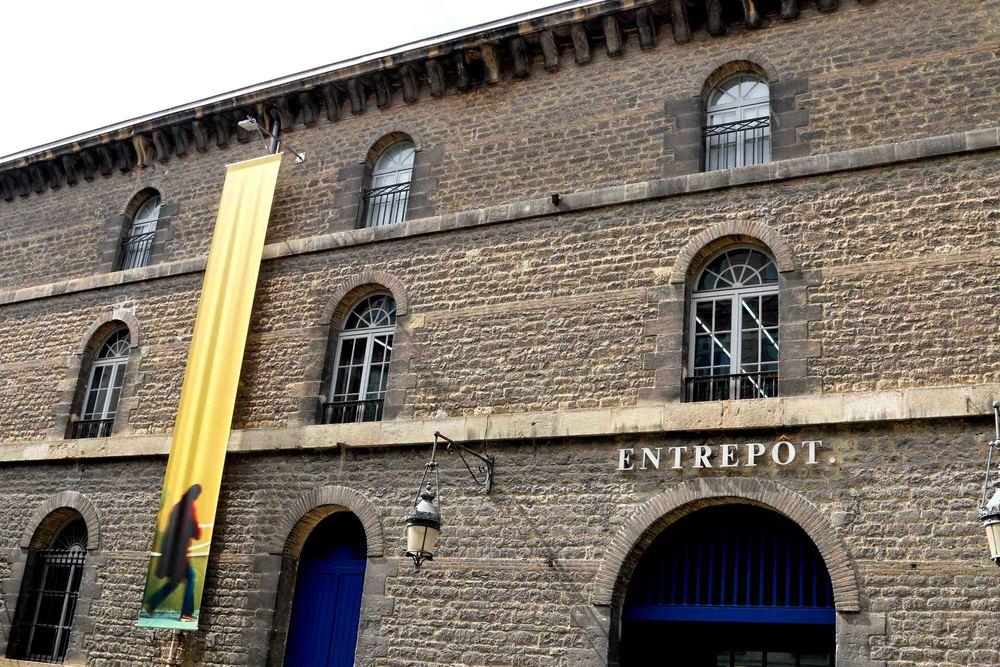 Centre d'Arts Plastiques Contemporains, Bordeaux