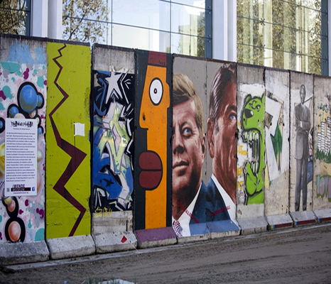 THE WALL PROJECT