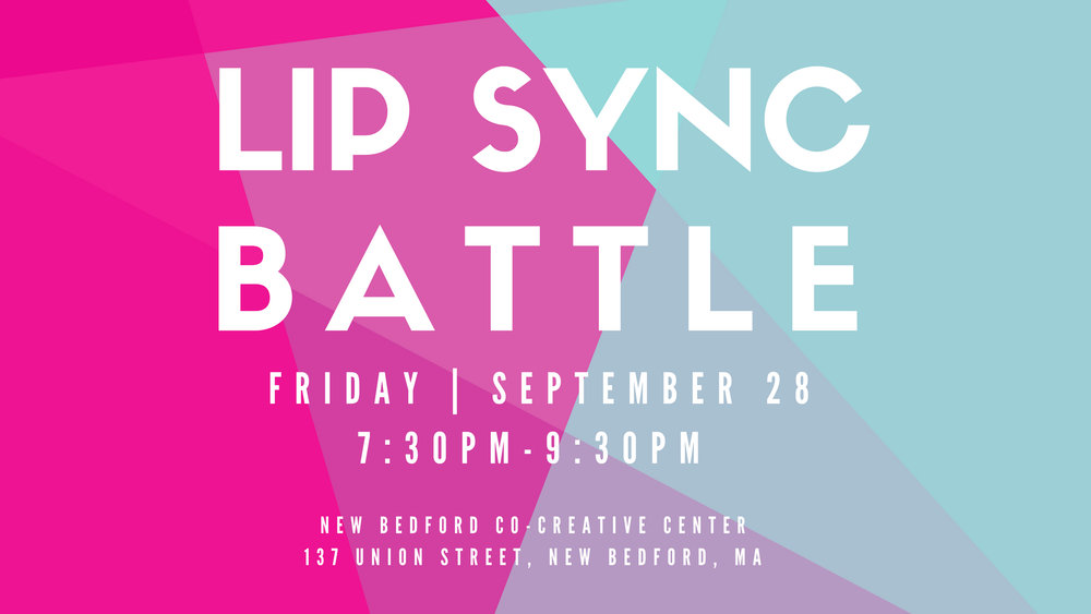 LIP SYNC BATTLE - Friday, September 28th from 7:30pm-9:30pmGet ready New Bedford! We're having a lip sync battle! Here's how it works:- Anyone who wants to participate must send us a short video audition (either email or dm)- From those, a top 10 will be chosen- The top 10 competitors will each perform a two minute lip sync to the song of their choice- Our panel of judges will select a top three to battle it out against each other in a second round of songs- A winner will be chosen from the top 3!Compete for prizes, a sweet trophy, and allll of the bragging rights. Creativity is highly encouraged. Be dramatic, be crazy, wear costumes, wear a costume under a costume, choreograph, get the crowd going. Do YOU.More details TBA$10 cover at the door for audience members Start sending us your auditions! Email them to hello@shopathippo.com, message here on Facebook, or DM us on Instagram @shopathippoRSVP on Facebook