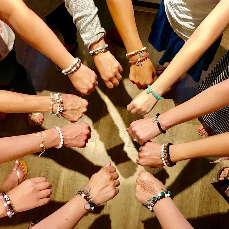 Bracelet Bash