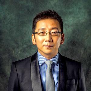 Mr. Feng Li