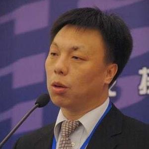 Mr. Donglin Wang
