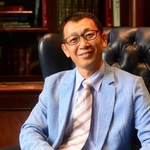 Mr. Shaojie Wang