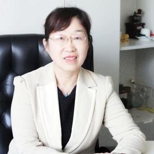 Mrs. Jianhua Wei