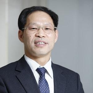 Mr. Jianping Wen