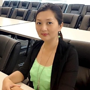 Mrs. Christine Xie