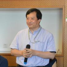 Dr. Yi Yao