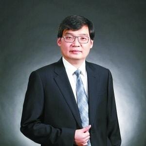 Mr. Jinsheng Zhang