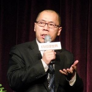 Mr. Yulin Zheng