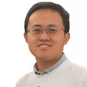 Mr. Wei Zhou