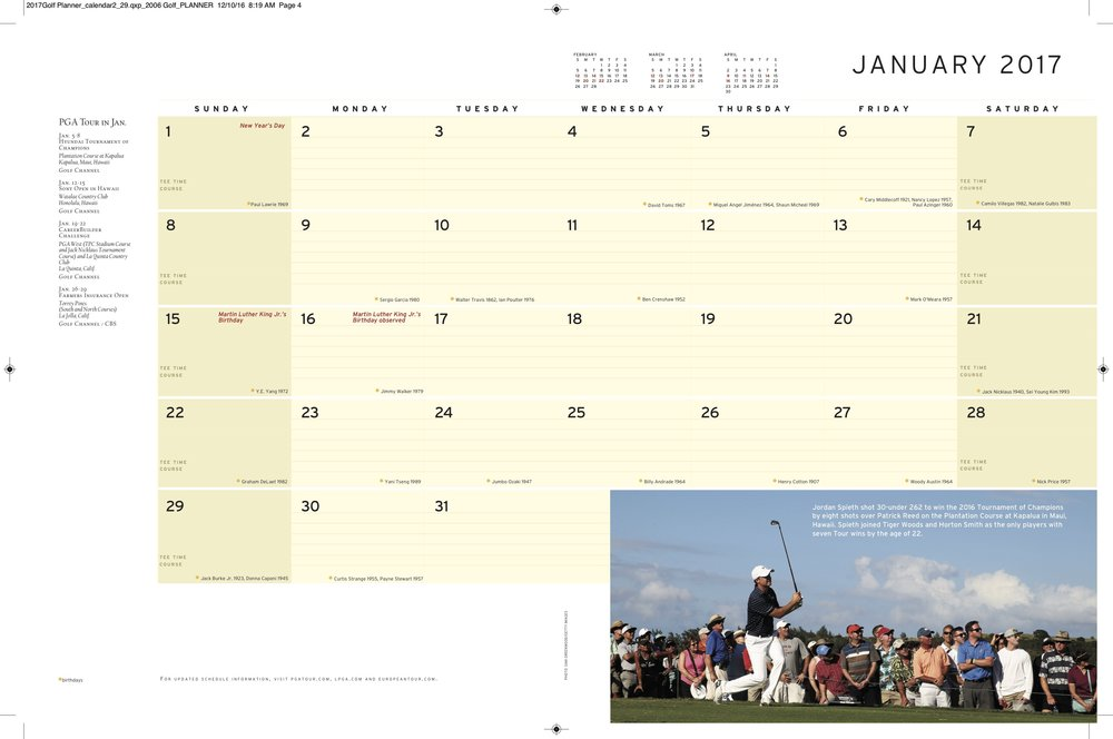 Calendar spreads—click to enlarge