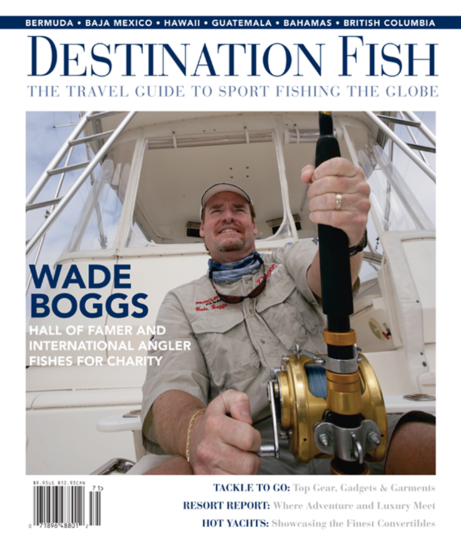 Inaugural Issue 2007