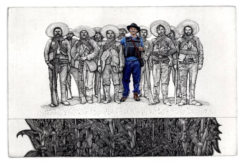 Mireles y sus Soldados