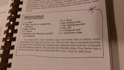 My mom's recipe in our family cookbook.