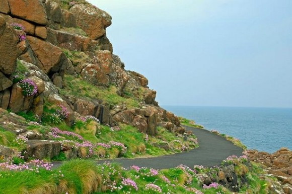 Ramore Head Coastal Path