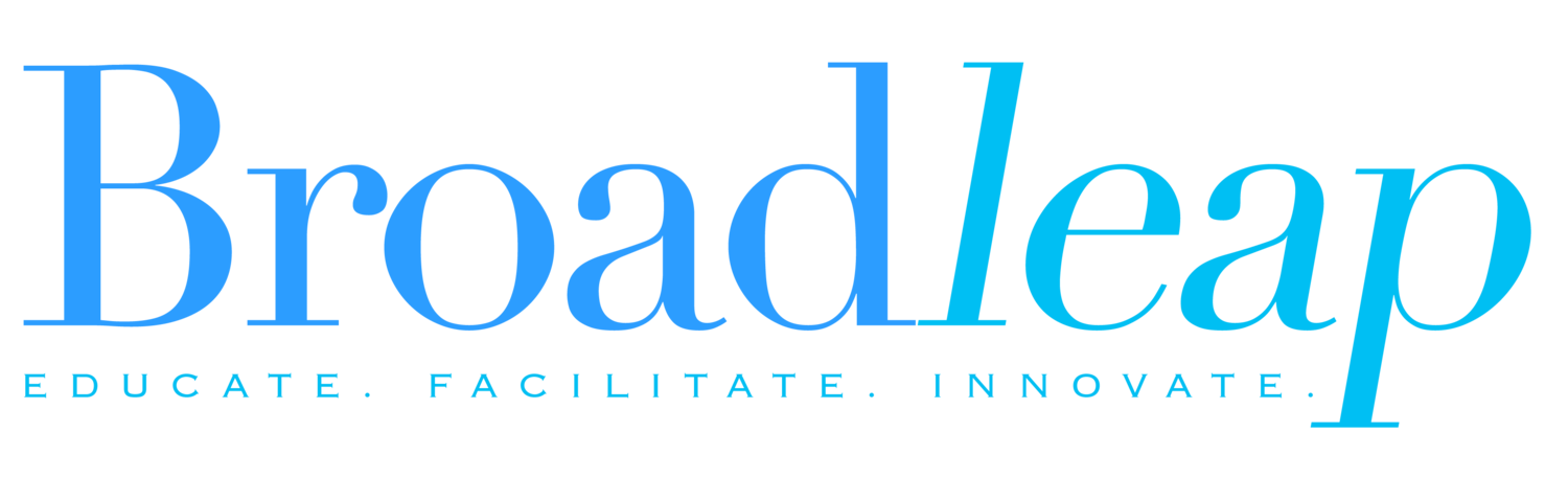 Broadleap Solutions Ltd.