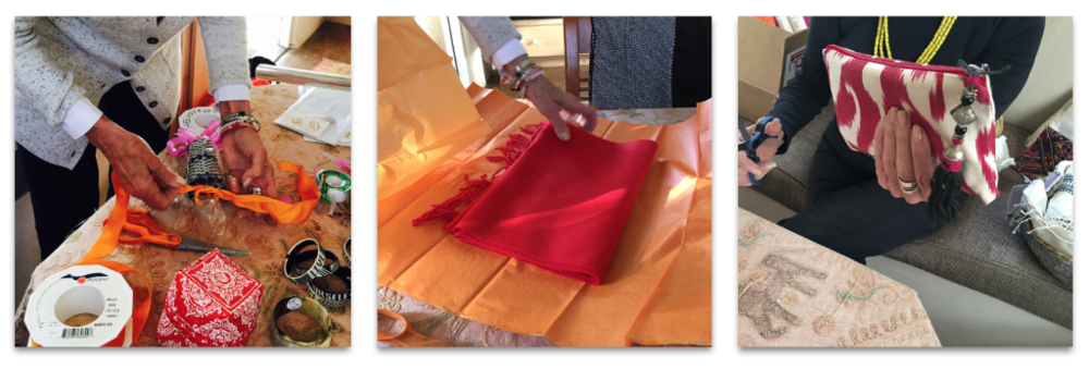 products love ubu furniture truebiglife she has chosen her favorite gifts from ibu wrapped and ribboned them signed card to you yours soon ali is coming charleston ali macgraw ibu movement