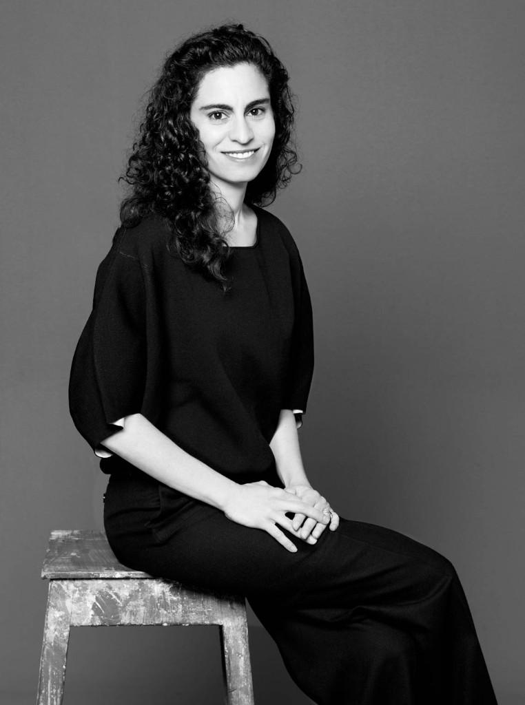 Yasmin Sobet, Founder, Mola Sasa