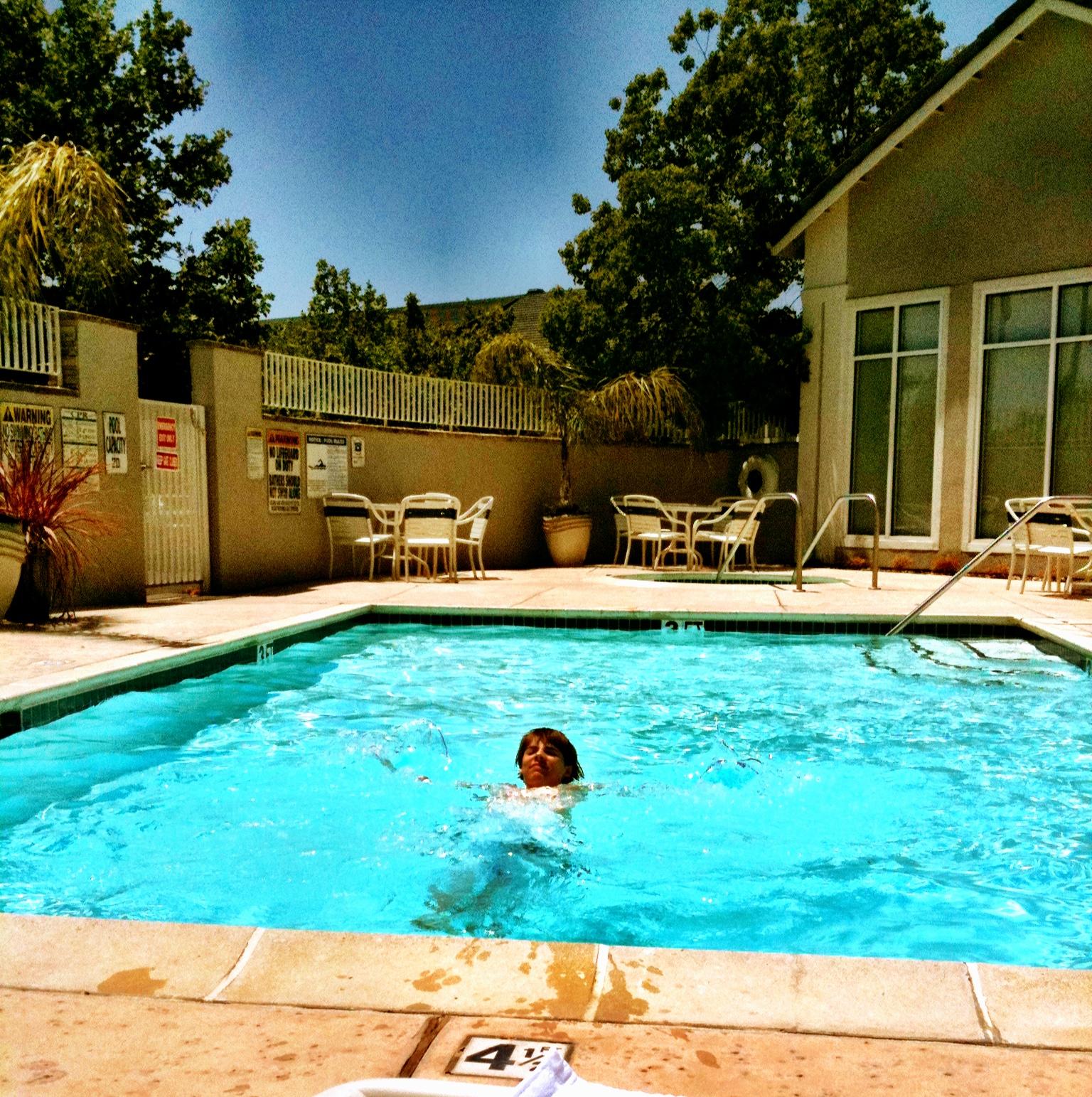 N swim
