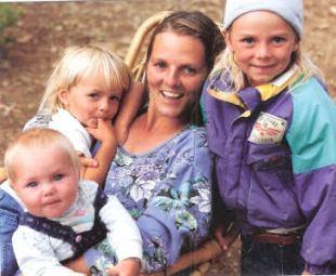 healthy family 3