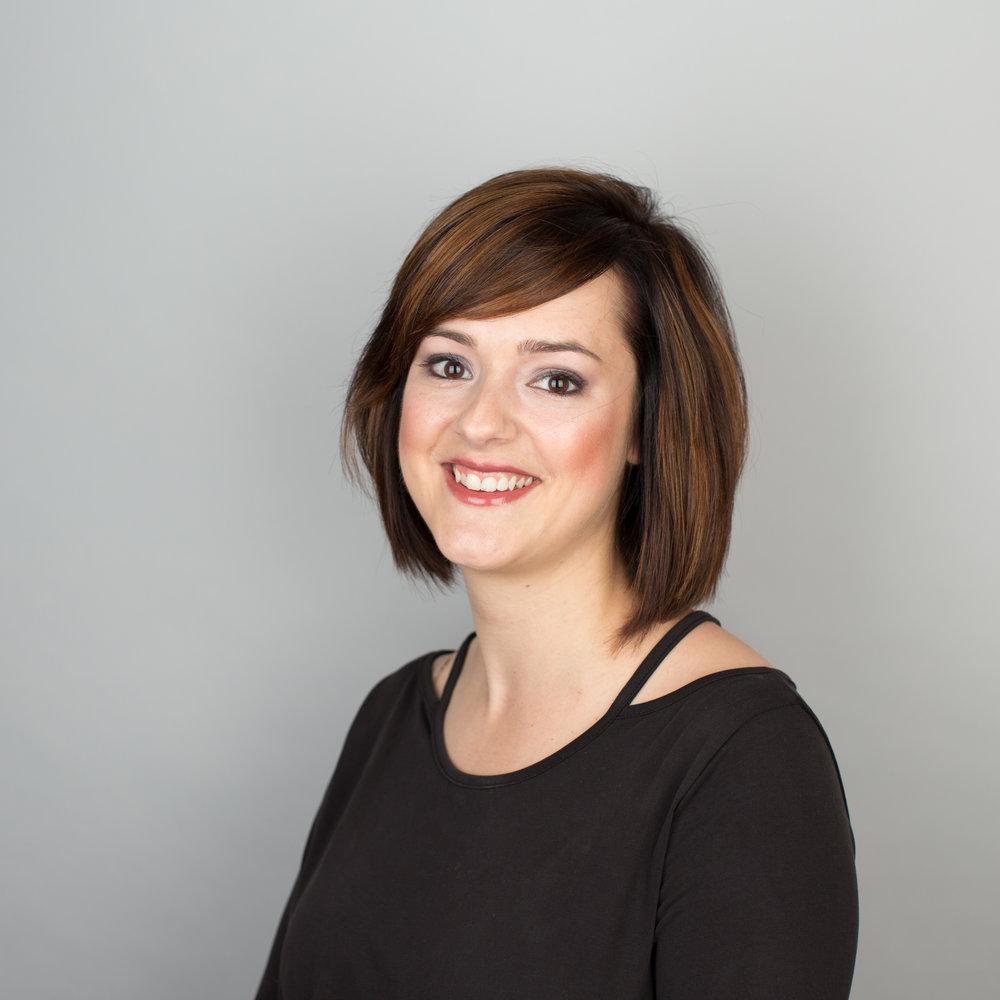 SARAH HIll    receptionist