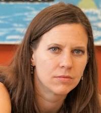 Nicole Kovite Zeitler