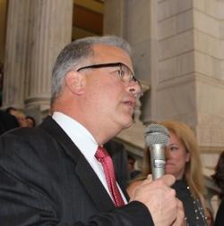 Nicholas A. Mattiello