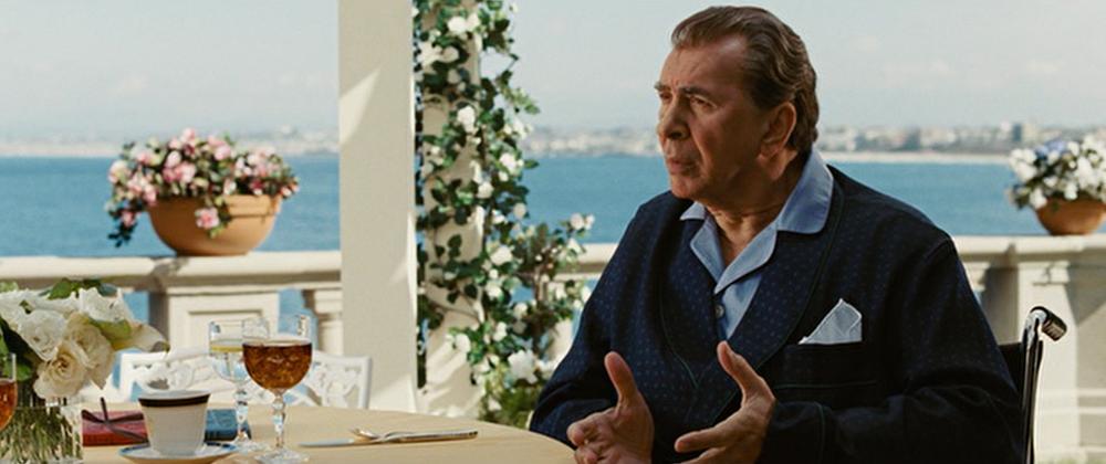 Frost/Nixon (2.25.17)