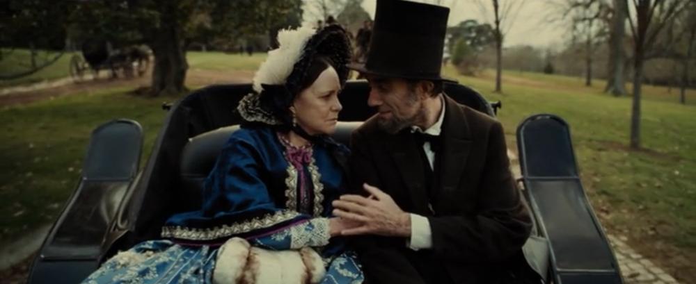 Lincoln (3.5.17)