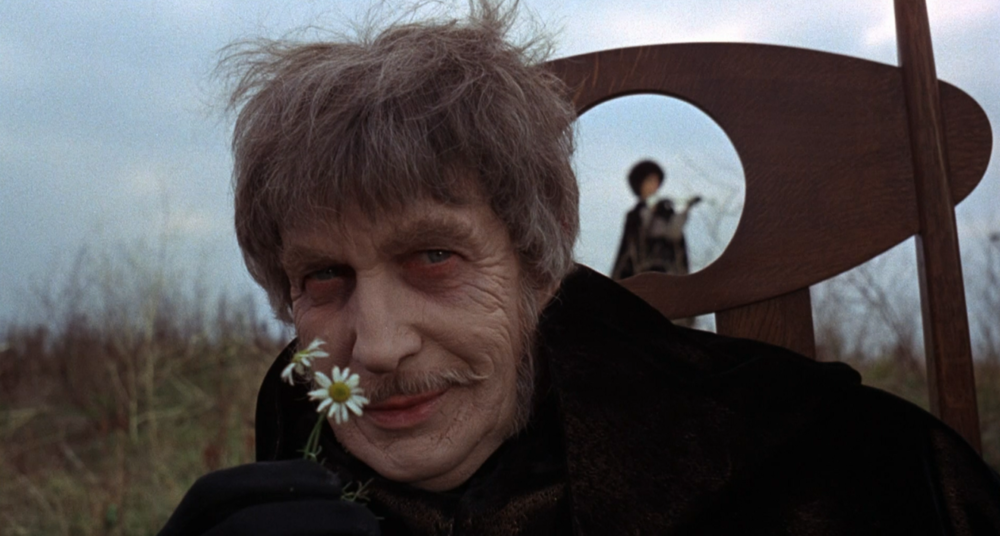 The Abominable Dr. Phibes (11.1.15)