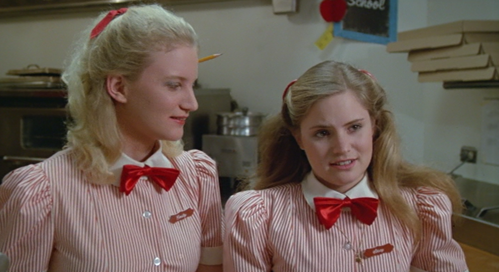 Fast Times at Ridgemont High (12.30.15)