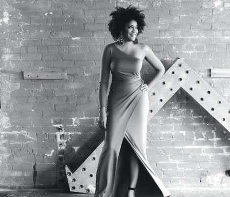 Regina Agu (Source: Modern Luxury Magazine, Houston)