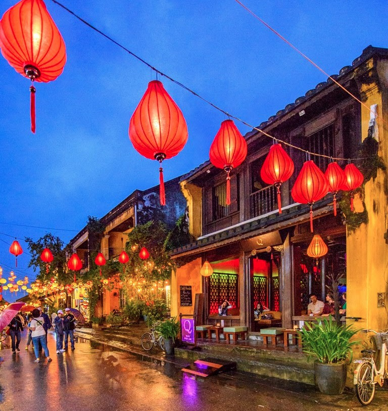 Location: Hoi An, Vietnam