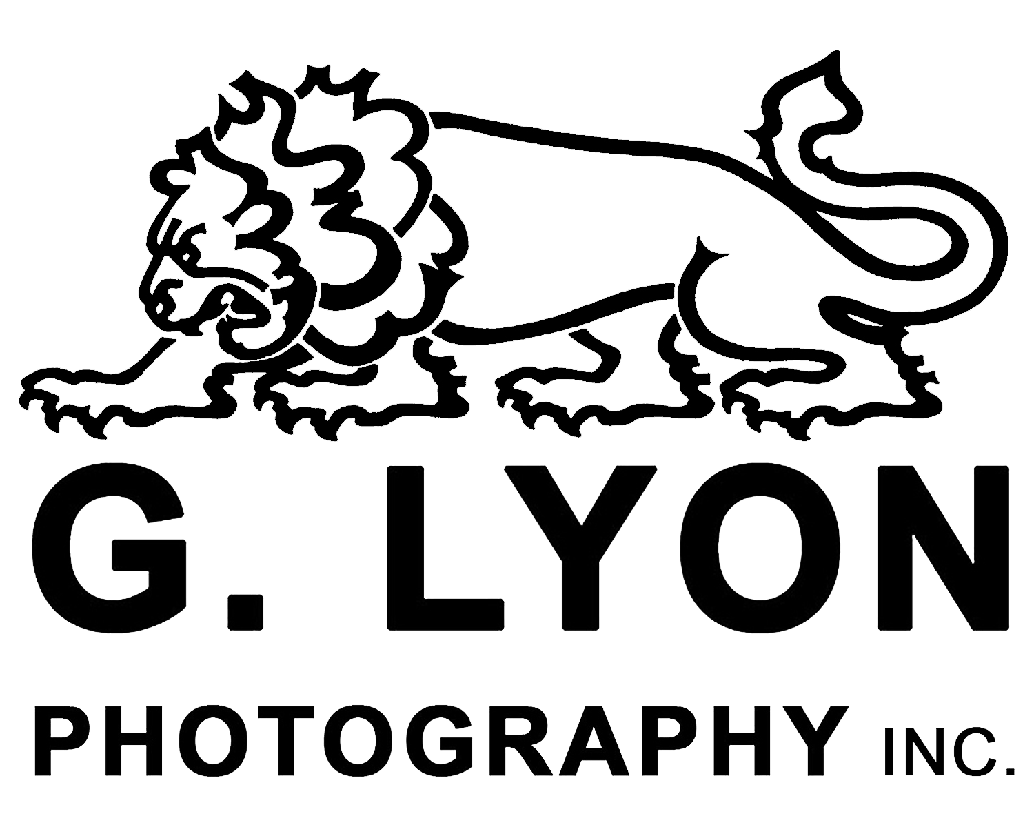 G. Lyon Photography, Inc.