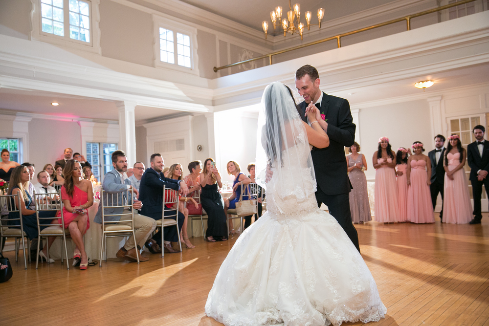 Wedding Planner New Brunswick New Jersey