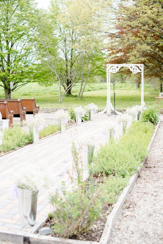 3 Beautiful Outdoor Wedding Venues In Pennsylvania Michelle Perez Events