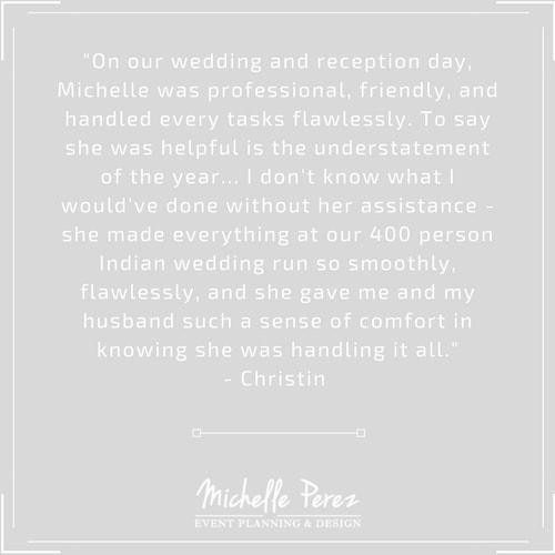 Indian Wedding Planner New Jersey