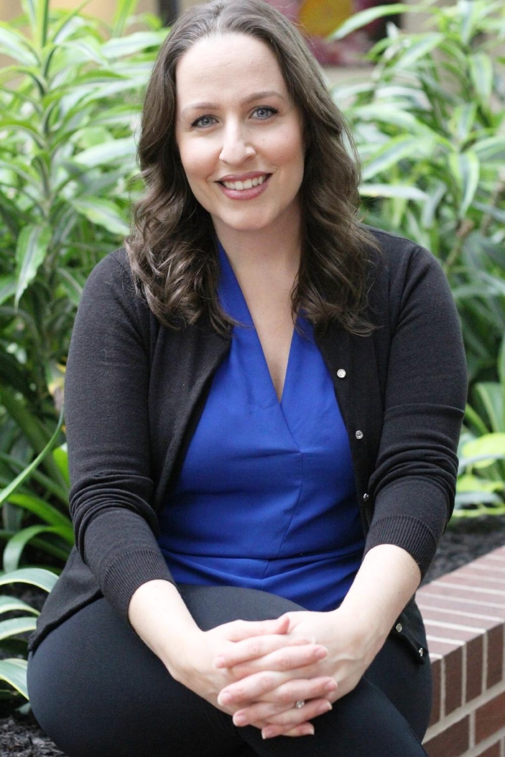 Event planner Allison Seijo - Michelle Perez Events