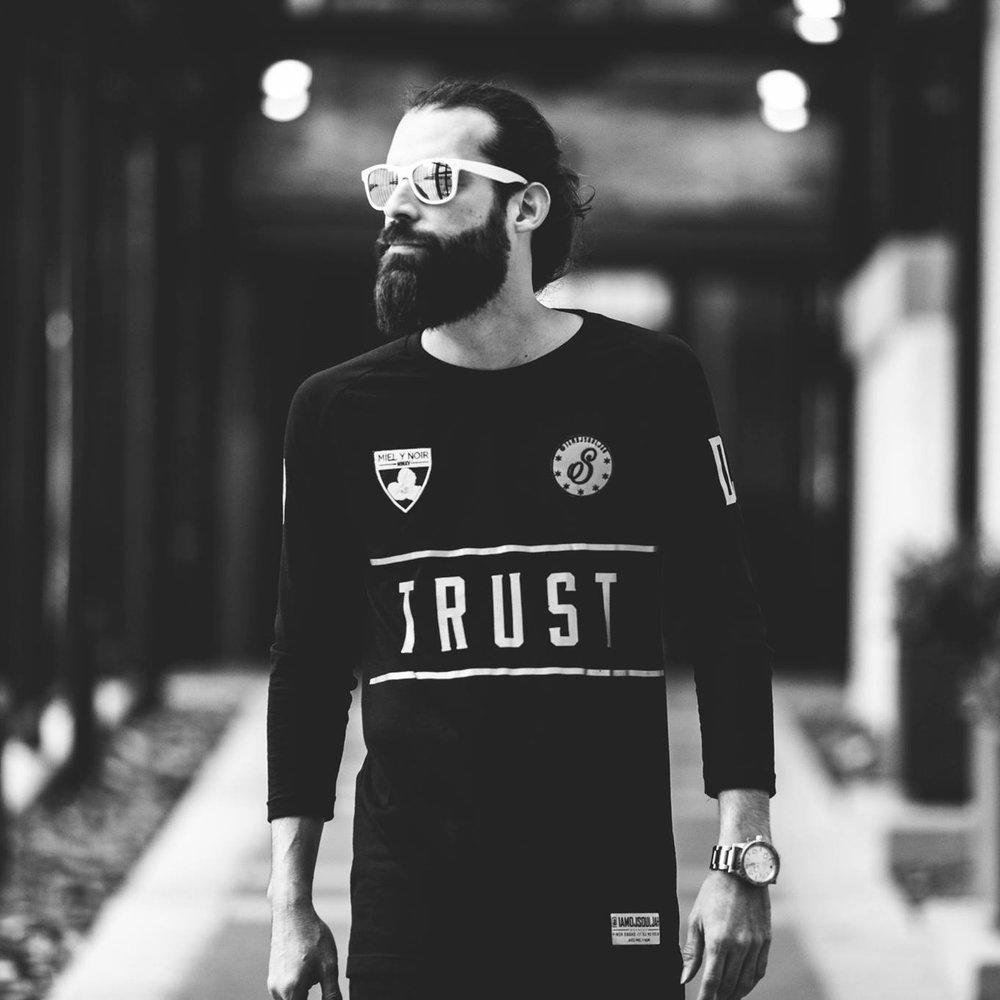 DJ SOULJAH - @IAMDJSOULJAH