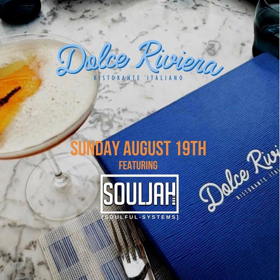 Aug.19 Souljah at Dolce.jpg
