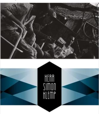 Attic & Herr Simon Klemp - Sept 15th, 2016