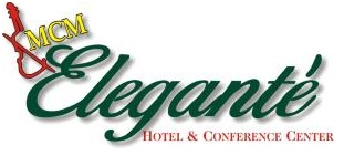 MCM Elegante' Hotel http://www.mcmelegantebeaumont.com Contact: Cheryl Bilyeu cherylbilyeu@mcmelegante.com 409.842.3600
